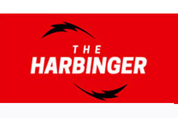 The Harbinger School Magazine